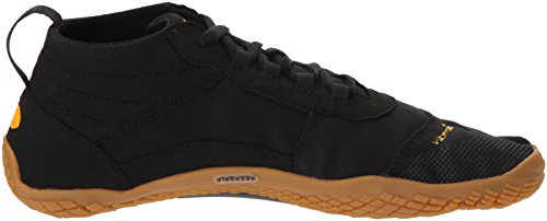Gum Trail V gum Shoe Black Vibram Running Black Women's Trek xvAqAWw10