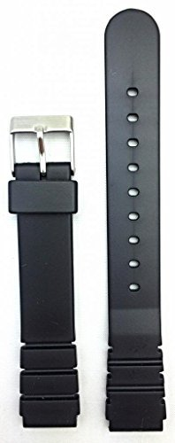 tch Band -- Comfortable and Durable PVC Material Replacement Strap for Women ()