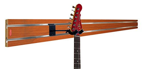 diamondLife HSS148.CHR Guitar Hanger MX, 6