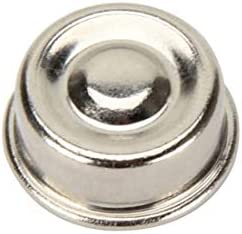 Pedal Car Parts Chrome Murray® Tot Rod End Cap for 3//8 Inch Axle