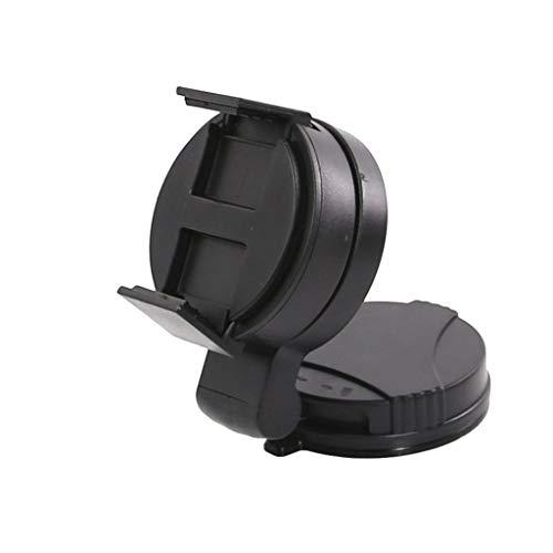 (❤️Jonerytime❤️Mobile Phone Car Holder Windscreen Suction Cup iPhone Window Mount Stand Bracket (Black))