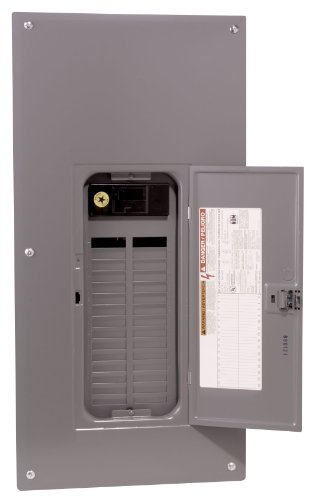 Square D by Schneider Electric QO13040M200C QO 200-Amp 30...