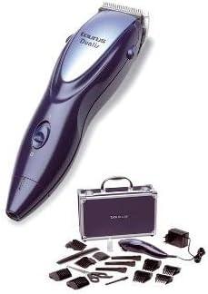 Taurus Dualis - Afeitadora (230 V): Amazon.es: Hogar