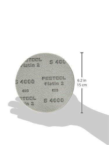 Festool 492372/S4000/ /Disc D150/pon/çage STF//0/2//15/PL