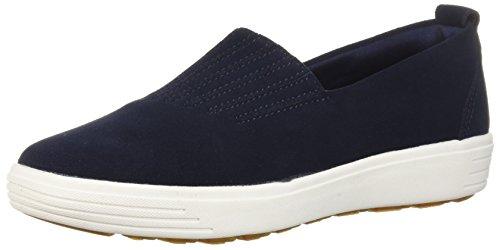 Skechers Kvinners Komfort Europa-stanget Slip Skech-luft-mellomsåle Og Klassisk  Passform Sneaker