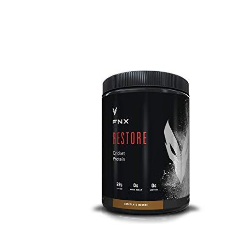 Restore Cricket Protein Blend Powder (15 Servings) (Chocolate ()
