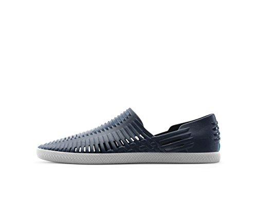 Rio Footwear Shoes Cloud Loafers People Paddington Blue Grey Women's ESq4xH