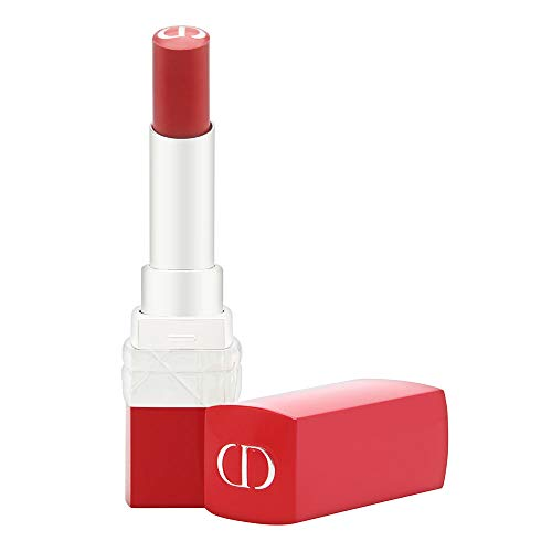 Christian Dior Rouge Dior Ultra Care Lipstick 635 Ecstase