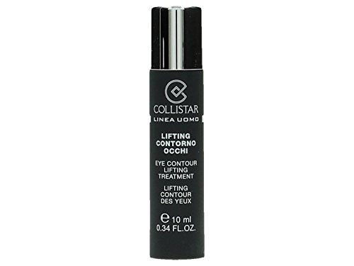 Collistar Eye Contour Lifting Treatment homme / men, Augen Roll- on, 1er Pack (1 x 10 ml)