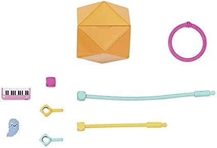 Amazon Com Zapf Creation 606094 Lil Snaps Wave 1 Accessories Pdq 36 Pieces Multi Coloured Toys Games