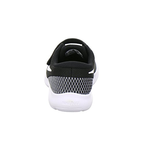 Ginnastica Bambino black Experience Da psv Scarpe Basse white white 001 Rn Nike Nero Flex 7 0qwB1