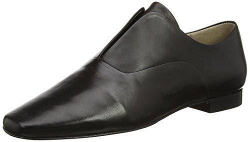 K Mujer Shoes para Mocasines Negro Shoe Filippa Andie Flat 1433 Black d0qZw5