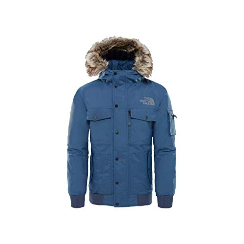 Hombre Blue M THE Shady NORTH Jacket Chaqueta FACE Gotham W7xYqTOg