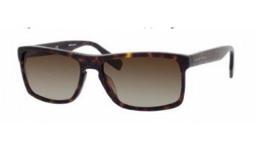 Boss Hugo Boss 0450/P/S Sunglasses Dark Havana / Brown