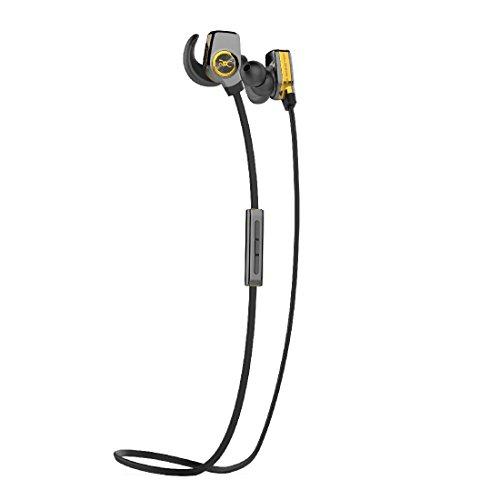 ROC Sport by Cristiano Ronaldo & Monster - Sport Super Slim Wireless in-Ear Headphones