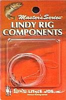 Lindy Rig Snells - 36 in - Crawler/Leech Snell