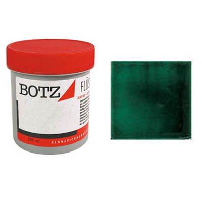 Botz-Flüssig-Glasur, 200ml, Flaschengrün [Spielzeug]
