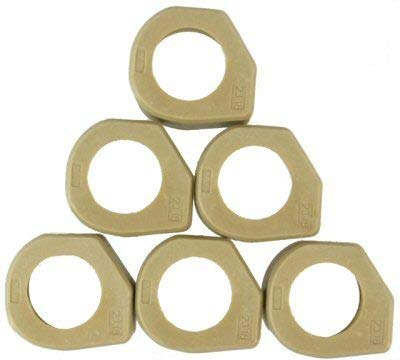 Sliding Roller Weights - Dr. Pulley 23x18 Sliding Roller Weights