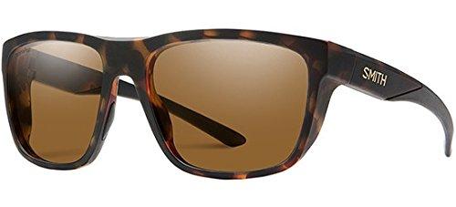 Smith Optics Barra Sunglasses (Best Polarized Sunglasses For Fishing 2019)