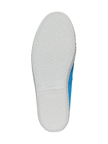 Victoria Inglesa Lona Unisex - Erwachsene Sneaker Türkis
