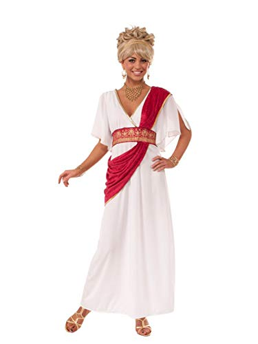Rubie's Women's Grecian Goddess Costume, Multi, -