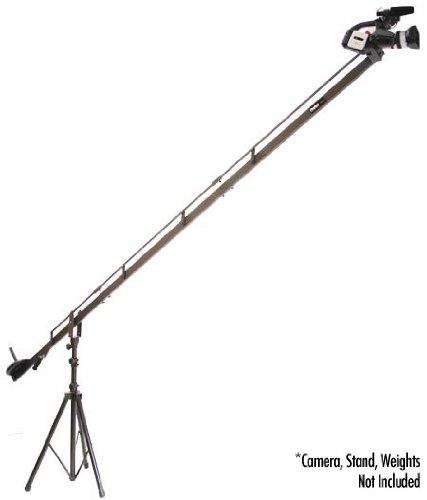 ProAm USA DVC200 Camera Jib Crane with 4 ft Extension
