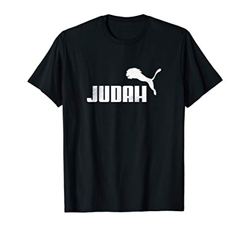 King Judah Lion Israel Shirt Hebrew Israelite Clothing