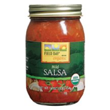 Field Day Mild Salsa, 16 Ounce -- 12 per case.