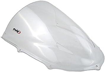 Puig 1091F Racing Screen for Aprilia RS 50// RS 125// RS250 1999-2005 Medium Dark Smoke
