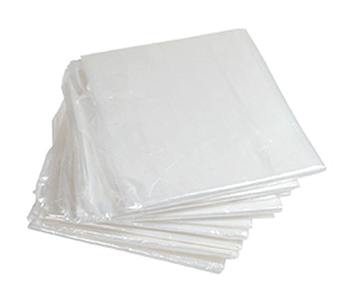 Plastic Sheet for Body Wrap 70