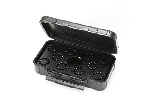 Speed Beez Loading Block Case Combo Fits The 617 10 Shot 22lr