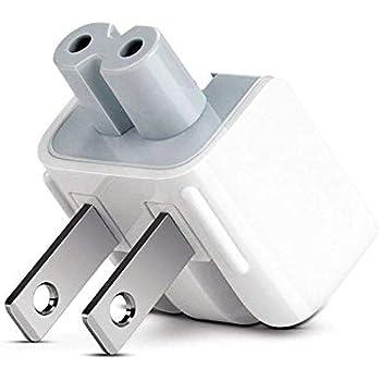 Amazon Com Ellogear Standard Duckhead Adapter Wall Plug
