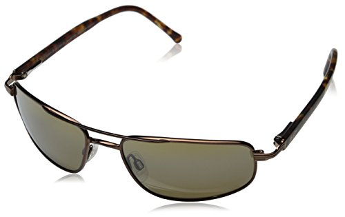 Maui Jim Kahuna Metallic Gloss Copper H162-23 by Maui Jim