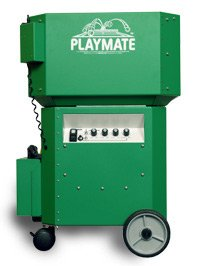 Playmate Machines Ball (Playmate Volley Ball Machine)