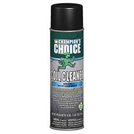 (Champion 5118 Coil Cleaner, 18 oz Aerosol (Pack of 12))