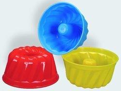 Simba 107106226 - Sandform Kuchen, 1-er Pack, farblich sortiert