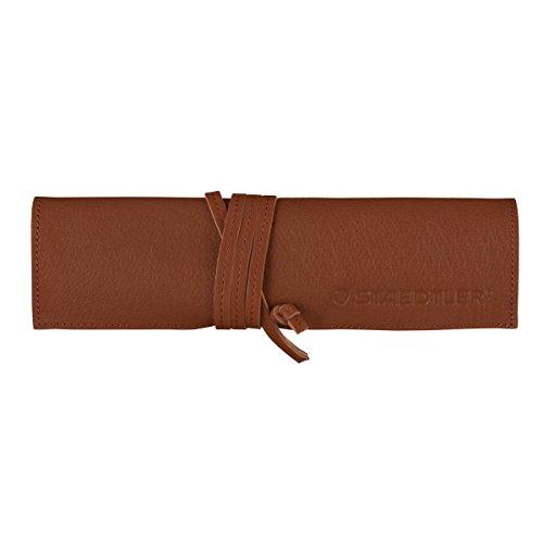 Staedtler Camel Leather Pen Case 900 LC-CA