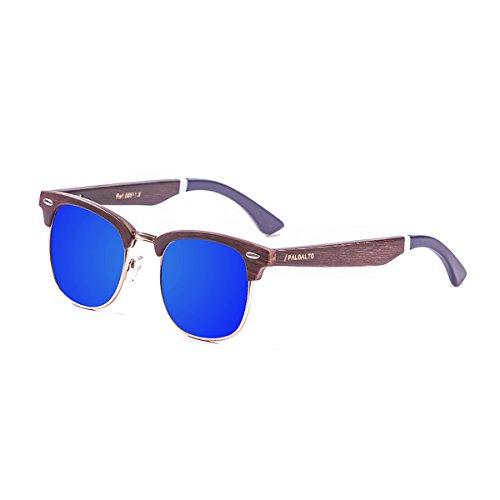 Paloalto Sunglasses P56511.3 Lunette de Soleil Mixte Adulte, Bleu