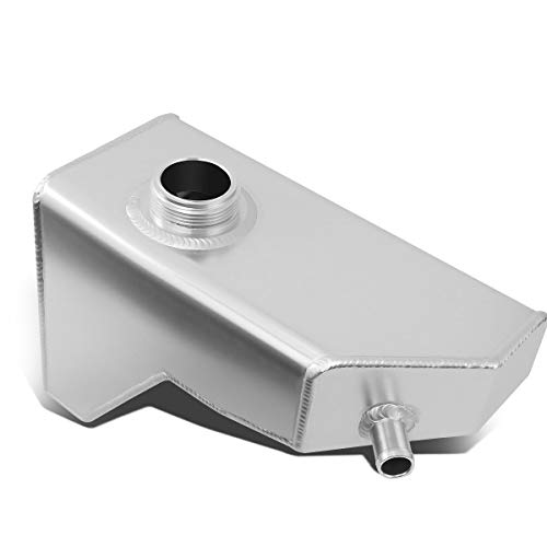 DNA Motoring TANK-COL-012 Aluminum Coolant Expansion Recovery Fill Tank