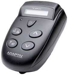 Adaptiv Technologies TPX 2.0 Radar/Laser Detector - One Size by ADAPTIV Technologies