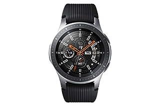Samsung Galaxy Watch 46MM, Silver (SM-R800NZSAXAC) (B07GB366VP) | Amazon Products
