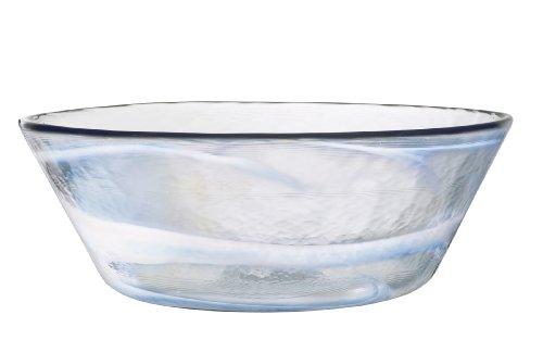- Kosta Boda Mine Bowl, Large, White