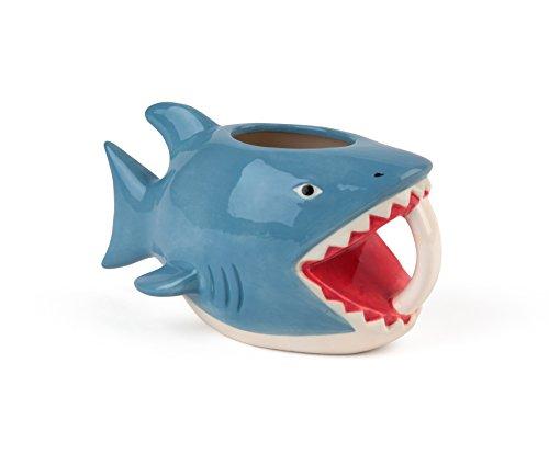 BigMouth Inc Bite Shark Coffee