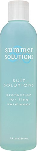 Summer Solutions - Suit Solutions (Summer Suit)