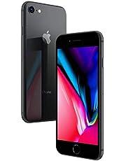 Apple iPhone 8 , 64GB, Space grijs (Refurbished)