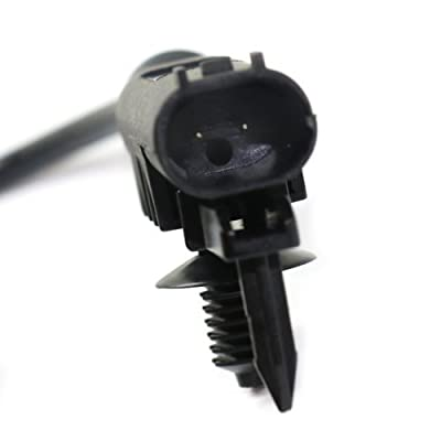 ABS Speed Sensor compatible with FX50 09-13 / QX70 14-17 Front Right Side=Left Side: Automotive