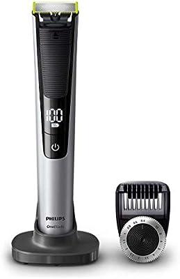 Philips Hybrid QP6520/20 afeitadora eléctrica 3 en 1 para hombre: Amazon.es: Salud y cuidado personal