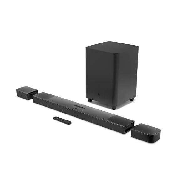 JBL BAR 9.1 True Wireless Surround Soundbar with Dolby Atmos