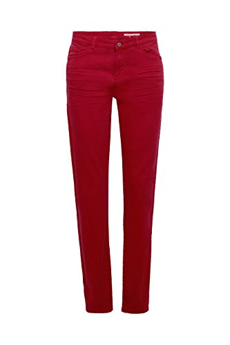 Red Rouge Pantalon Femme Esprit By bordeaux 600 Edc xqA8p7znwx