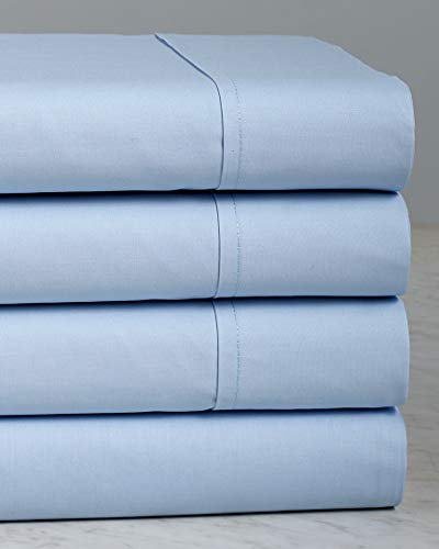 Bellino Beacon Percale Sheet Set, King Sheet Set ()